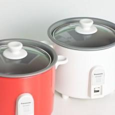 2個目の炊飯器