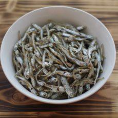 熊本県天草産煮干し