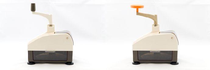 オカカ7型用替えハンドル
